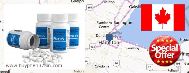 Where to Buy Phen375 online Hamilton ONT, Canada