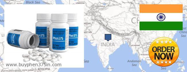 Where to Buy Phen375 online Haryāna HAR, India