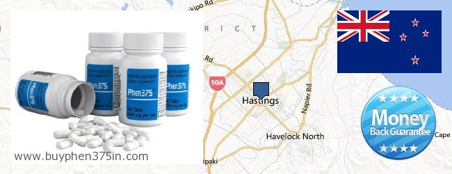 Where to Buy Phen375 online Hastings, New Zealand