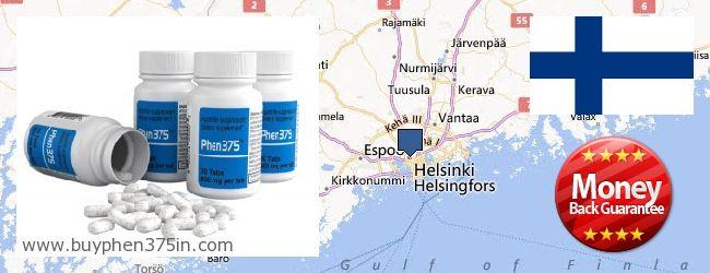 Where to Buy Phen375 online Helsinki, Finland