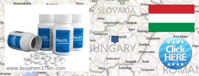 Where to Buy Phen375 online Hungary