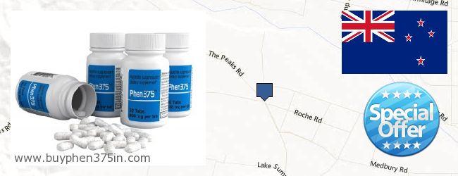 Where to Buy Phen375 online Hurunui, New Zealand