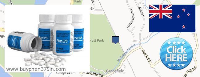 Where to Buy Phen375 online Hutt (Lower Hutt), New Zealand