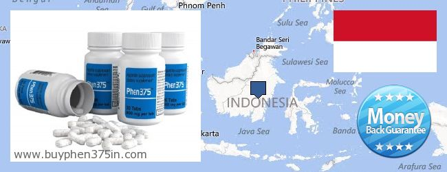 Where to Buy Phen375 online Indonesia