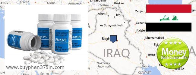 Where to Buy Phen375 online Iraq