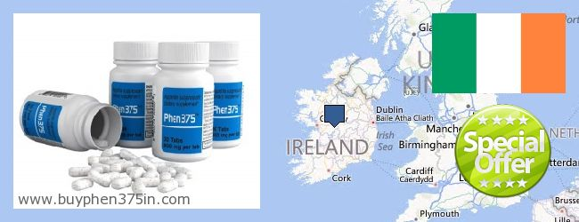 Where to Buy Phen375 online Ireland
