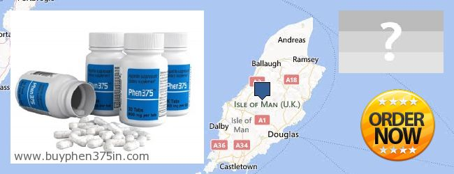 Where to Buy Phen375 online Isle Of Man