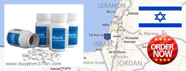 Where to Buy Phen375 online Israel