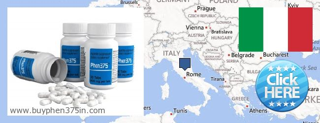 Where to Buy Phen375 online Italy