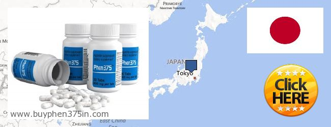 Where to Buy Phen375 online Japan