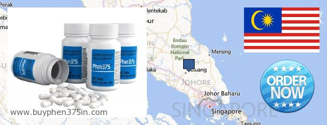 Where to Buy Phen375 online Johor, Malaysia
