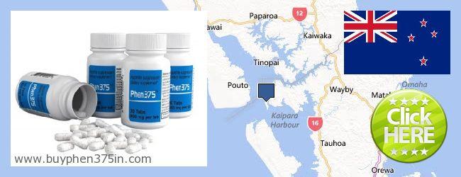 Where to Buy Phen375 online Kaipara, New Zealand