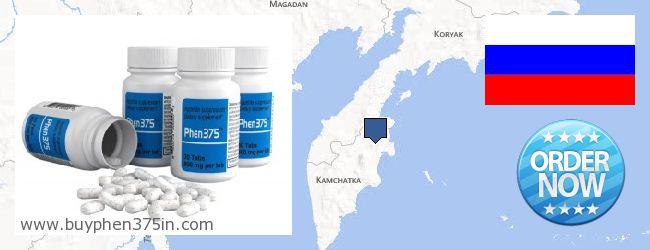 Where to Buy Phen375 online Kamchatskaya oblast, Russia