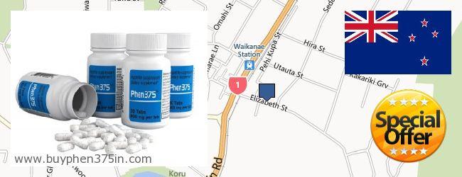 Where to Buy Phen375 online Kapiti Coast, New Zealand