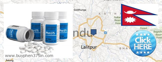 Where to Buy Phen375 online Kathmandu, Nepal
