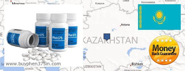 Where to Buy Phen375 online Kazakhstan