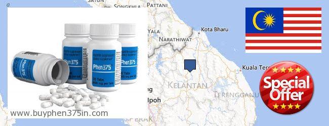 Where to Buy Phen375 online Kelantan, Malaysia