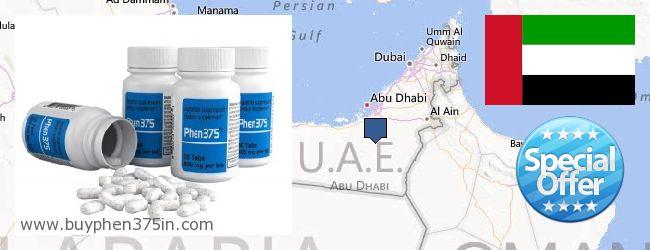 Where to Buy Phen375 online Khawr Fakān [Khor Fakkan], United Arab Emirates