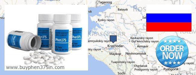 Where to Buy Phen375 online Krasnodarskiy kray, Russia