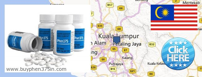Where to Buy Phen375 online Kuala Lumpur, Malaysia