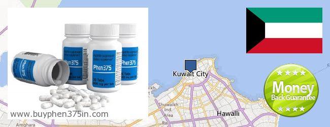 Where to Buy Phen375 online Kuwait City, Kuwait