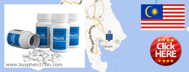 Where to Buy Phen375 online Labuan, Malaysia