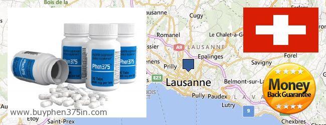 Where to Buy Phen375 online Lausanne, Switzerland