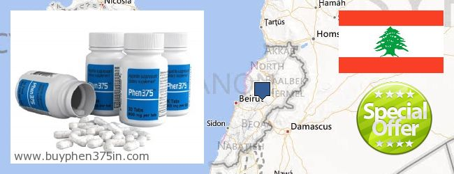Where to Buy Phen375 online Lebanon