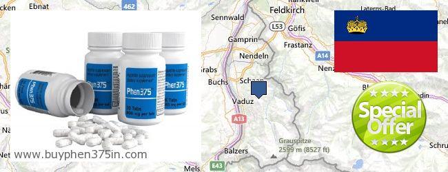 Where to Buy Phen375 online Liechtenstein