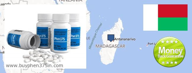 Where to Buy Phen375 online Madagascar
