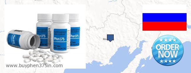 Where to Buy Phen375 online Magadanskaya oblast, Russia