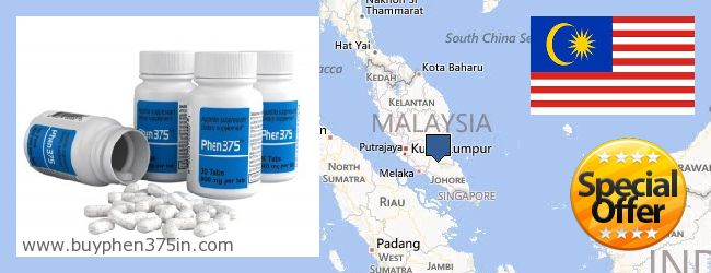 Where to Buy Phen375 online Malaysia