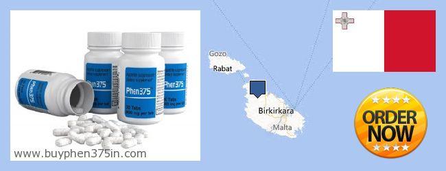 Where to Buy Phen375 online Malta