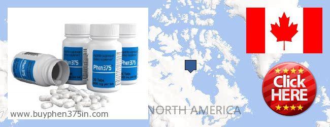 Where to Buy Phen375 online Manitoba MAN, Canada