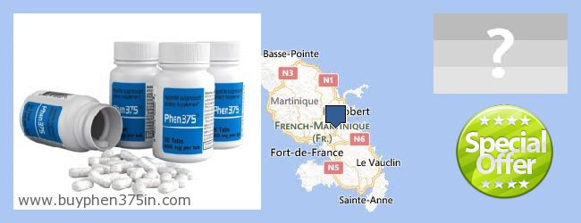 Where to Buy Phen375 online Martinique