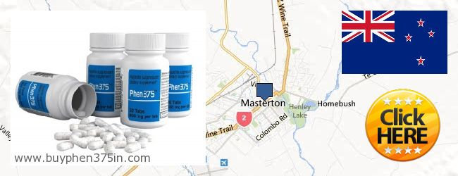 Where to Buy Phen375 online Masterton, New Zealand