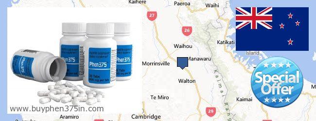 Where to Buy Phen375 online Matamata-Piako, New Zealand