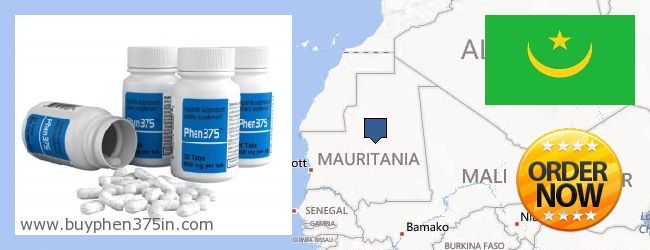 Where to Buy Phen375 online Mauritania