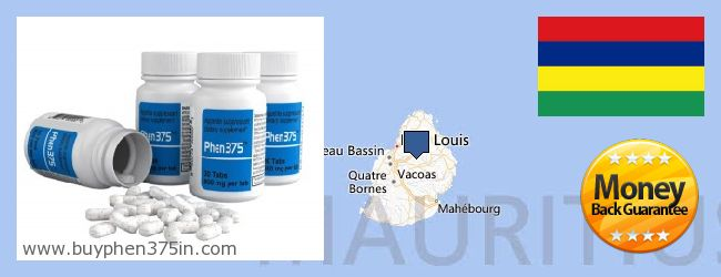 Where to Buy Phen375 online Mauritius