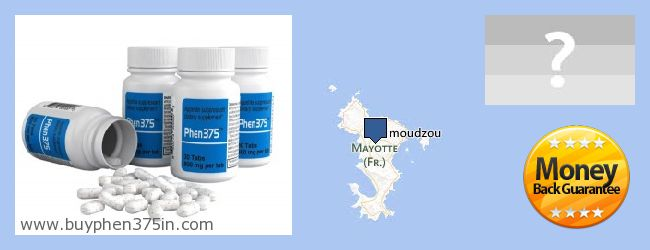 Where to Buy Phen375 online Mayotte