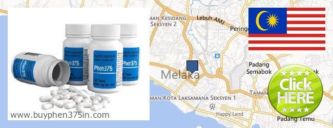Where to Buy Phen375 online Melaka (Malacca), Malaysia