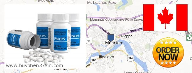 Where to Buy Phen375 online Moncton NB, Canada