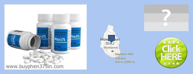 Where to Buy Phen375 online Montserrat