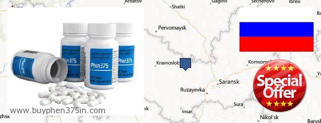 Where to Buy Phen375 online Mordoviya Republic, Russia