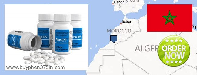 Where to Buy Phen375 online Morocco