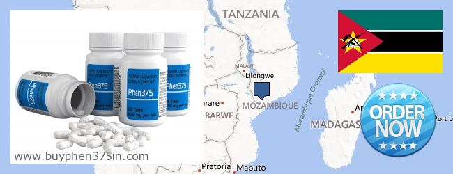 Where to Buy Phen375 online Mozambique