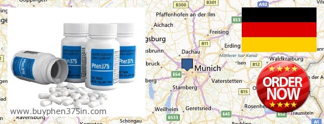 Where to Buy Phen375 online Munich, Germany