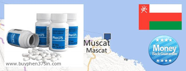 Where to Buy Phen375 online Muscat, Oman