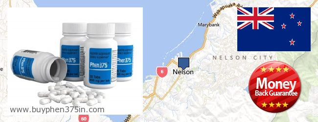 Where to Buy Phen375 online Nelson, New Zealand