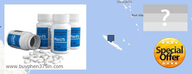 Where to Buy Phen375 online New Caledonia